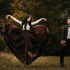 Wedding photographer Olga Tabackaya (tabacky). Photo of 02.10.2014