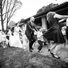 Wedding photographer Emanuele Uboldi (superubo). Photo of 07.07.2015