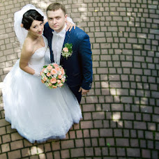 Wedding photographer Andrey Kolomiec (vedmedik). Photo of 24.06.2014