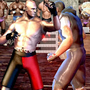 Ultimate Tag Wrestling Team Backyard Fighter