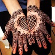 Henna Mehndi Designs Girls