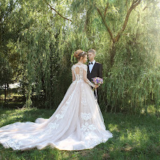 Wedding photographer Anastasiya Tischenko (prizrak). Photo of 11.06.2018