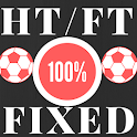 HT/FT Fixed Matches VIP 100% icon