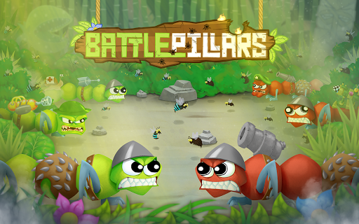 Battlepillars Multiplayer PVP 1.2.9.5452 screenshots hack proof 1