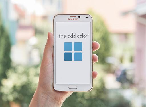 The Odd Color