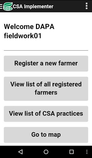 CSA Implementer
