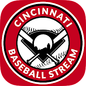 Cincinnati Baseball STREAM