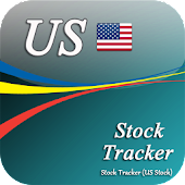 US Stock Tracker : Real-Time