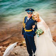 Wedding photographer Anna Gerasimova (GerasimovAnna). Photo of 02.08.2016