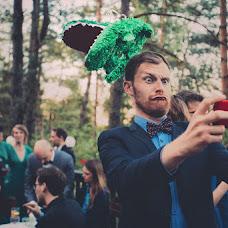 Wedding photographer Jakub Wójtowicz (wjtowicz). Photo of 30.06.2015