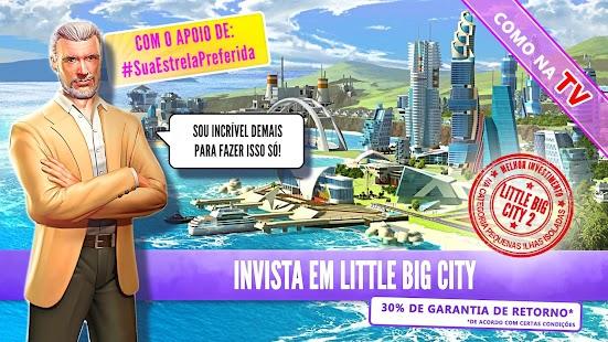 Little Big City 2 Screenshot