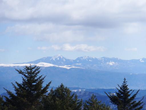 八ヶ岳北部
