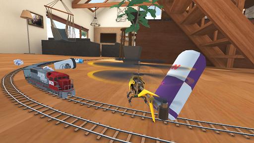 Code Triche Backyard Pilot APK MOD (Astuce) screenshots 5