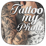 Tattoo my photo 1.0.0