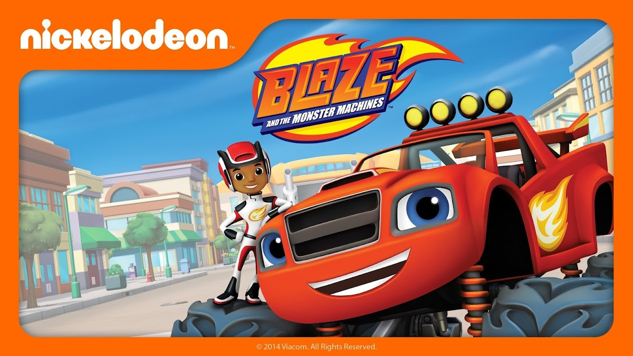 blaze and the monster machines movies u0026 tv on google play