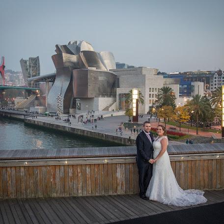 Wedding photographer Manuel FERNANDEZ COSME (ManuelFERNANDEZ). Photo of 03.11.2016