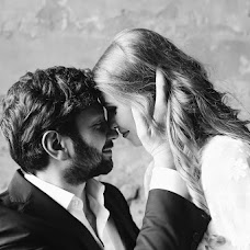 Wedding photographer Aleksey Chizhik (someonesvoice). Photo of 29.04.2018