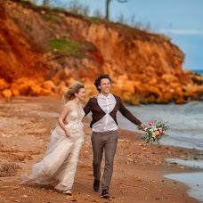Wedding photographer Natalya Kononenko (DNKs). Photo of 25.05.2018