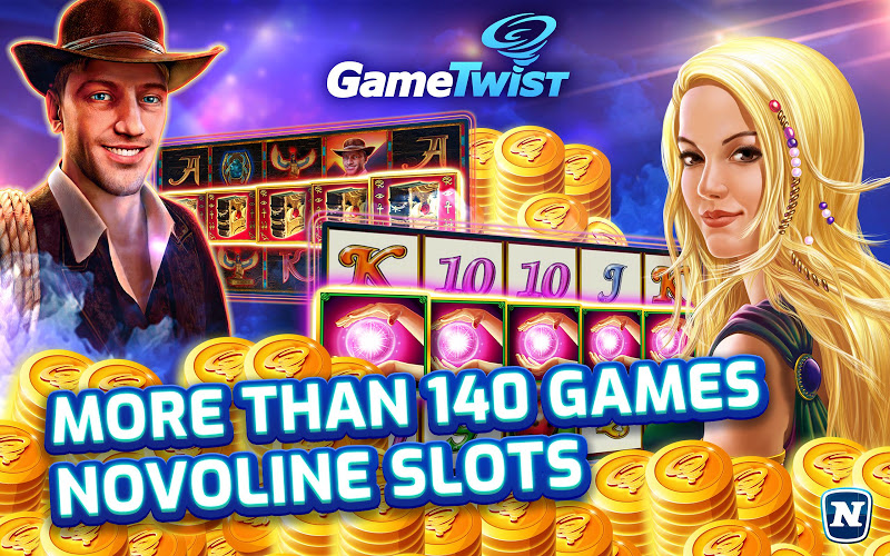 GameTwist Slots: Free Slot Machines & Casino games Screenshot 10