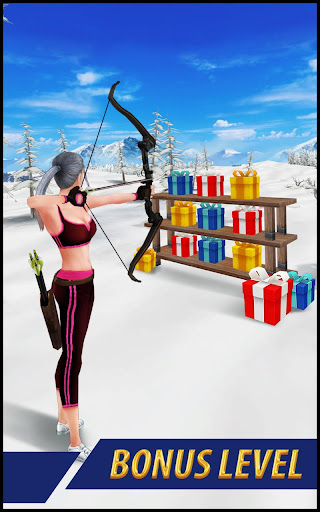 Archery Tournament - shooting games 2.1.5002 screenshots 14