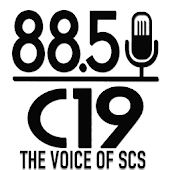 The Voice of SCS