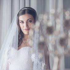 Wedding photographer Anzhela Grinchenkova (AngelGrin). Photo of 27.09.2015