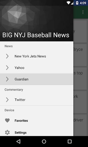 BIG NYJ Football ニュース|玩運動App免費|玩APPs