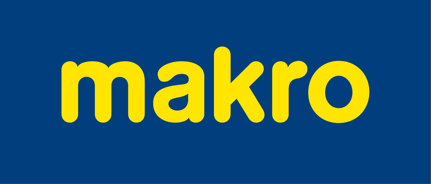 logo MAKRO