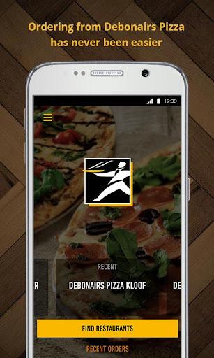 Debonairs Pizza 1.9.118 screenshots 1