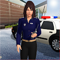 Police Mom Family Simulator: Happy Family Life icon