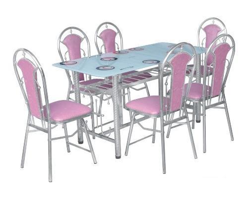 Nên chọn bàn ăn gỗ hay bàn ăn inox cho bếp nhà bạn?