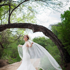 Wedding photographer Arturo Hernandez (arturohernandez). Photo of 22.04.2015