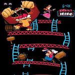 Donkey of Kong (Emulator) 1.3.03