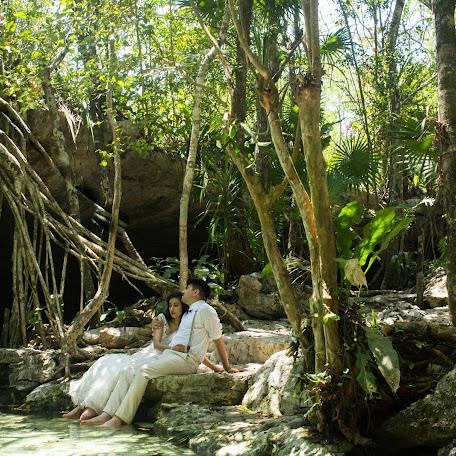 Wedding photographer Ricardo Reyes (ricardoreyesfot). Photo of 13.10.2017