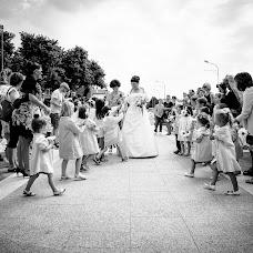 Wedding photographer Jerry Reginato (reginato). Photo of 28.11.2016