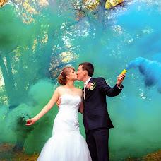 Wedding photographer Yuliya Guseva (GusevaJulia). Photo of 15.05.2016