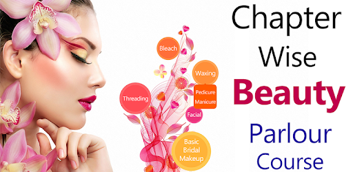 Beauty Parlour Course Book