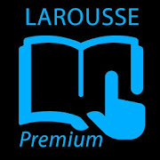 App Icon for Larousse Premium App in Czech Republic Google Play Store