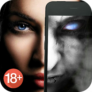 Ghost Photo You Camera for PC and MAC