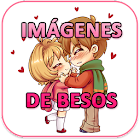 Imagenes de Besos icon