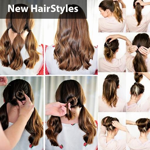 Hairstyle Aplicații Pe Google Play