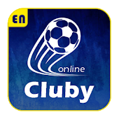 Cluby - Online Soccer Manager