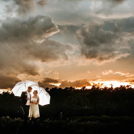 Hochzeitsfotograf Adrian Hudalla (hudalla). Foto vom 22.03.2018