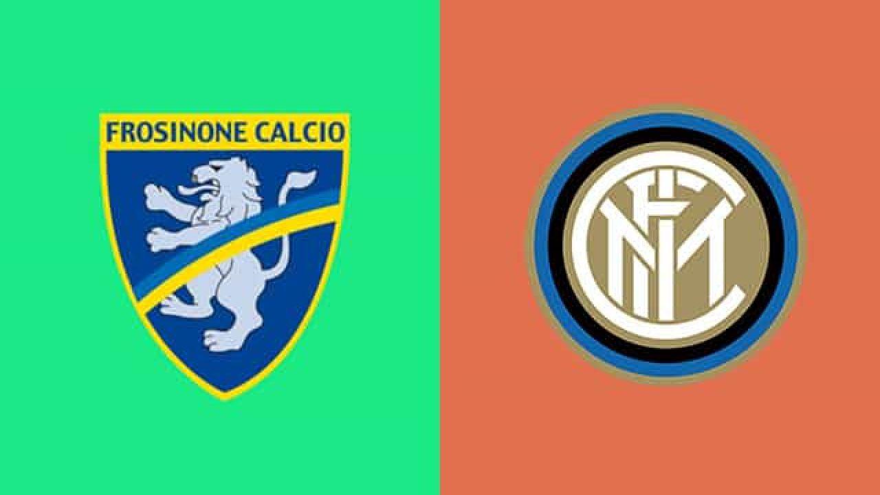 Nhận định bóng đá Seria vòng 32: Frosinone vs Inter Milan 1h30 15/4/2019