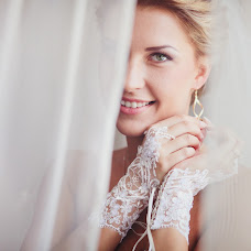 Wedding photographer Alisa Pirogova (alisinka). Photo of 05.04.2014