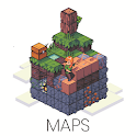 Maps for Minecraft PE Edition icon
