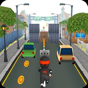 Chhota Ninja City  Run