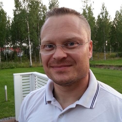 Tomi Järvinen