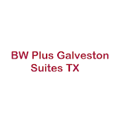 BW Plus Galveston Suites TX