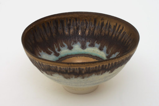Peter Wills Ceramic Bowl 100